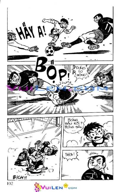 Jindodinho - Đường Dẫn Đến Khung Thành III  Tập 6 page 101 Congtruyen24h