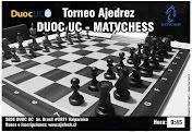 12° TORNEO DUOC UC - MATVCHESS