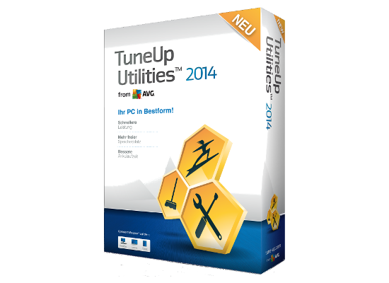 TuneUp Utilities 2014 full crack and key