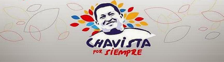 Chavistas por siempre