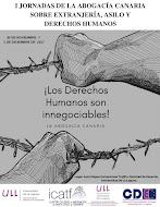 JORNADAS DE LA ABOGACÍA CANARIA