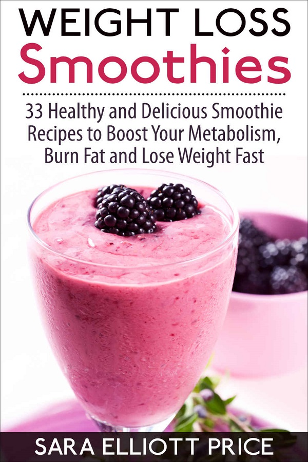 healthy smoothies to lose weight