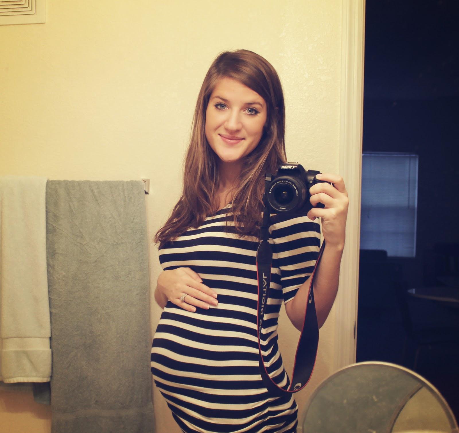pretty simple things: pregnancy blog: 28 weeks, Skeleton