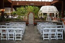 Sturbridge Host Hotel Wedding Gazebo