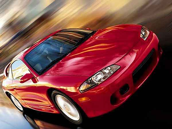 Piezas Para Mitsubishi Eclipse 1995 1996 1997 1998 1999 Gs