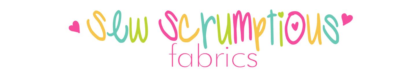 Sew Scrumptious