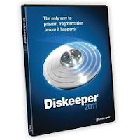 Diskeeper 2011 Pro