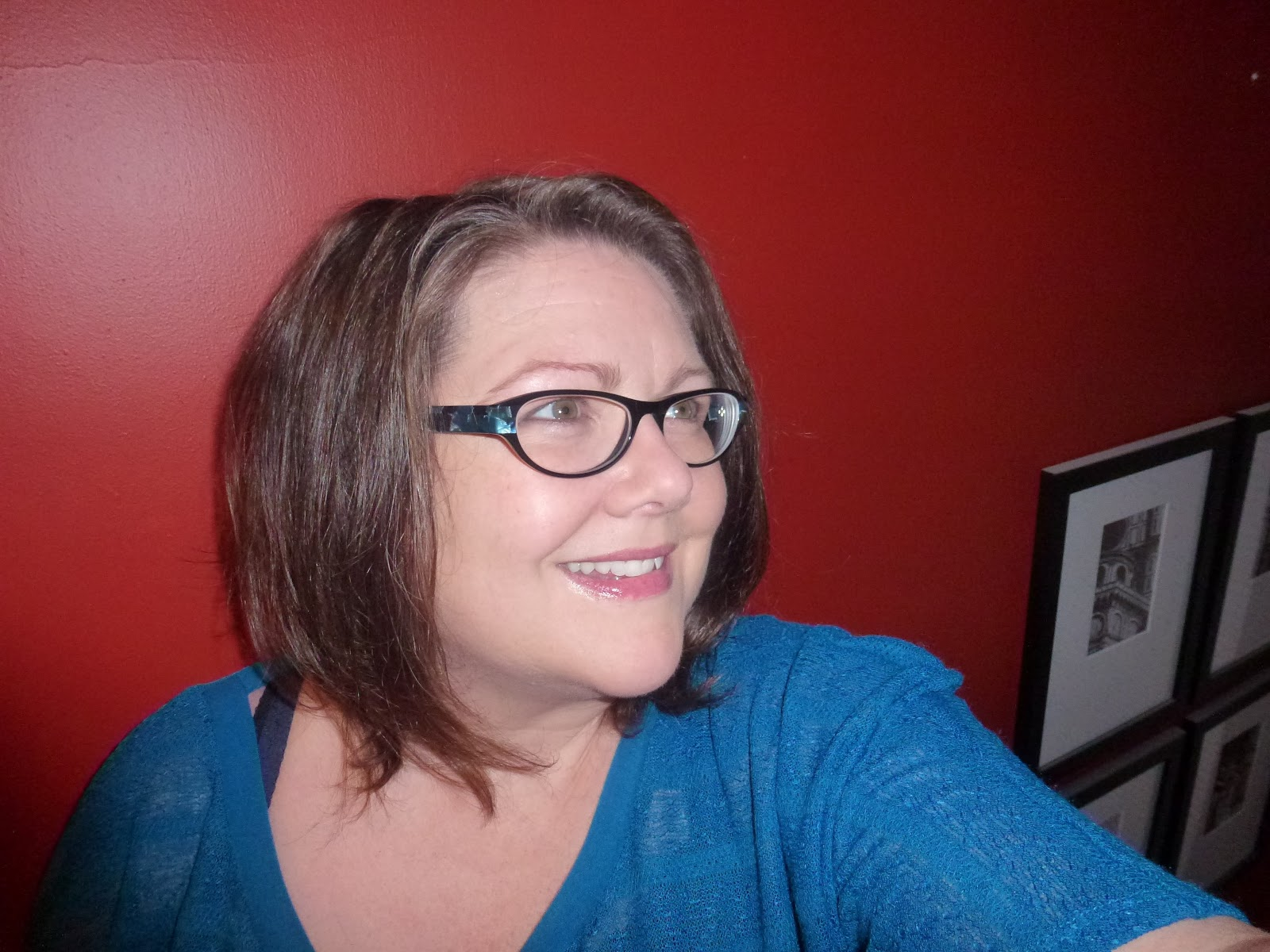 Litonya Knelsen - Darting H-Bird: Blog