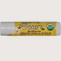 bálsamo labial de vainilla con vitamina e de madre bees