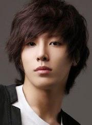 Biodata No Min Woo pemeran tokoh Lee Tae-ik