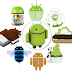 Beberapa Versi android dari dulu sampai sekarang