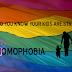 Eşcinsel birliktelikler aileye zarar veriyor