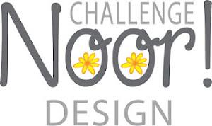 Noor!design challengeblog