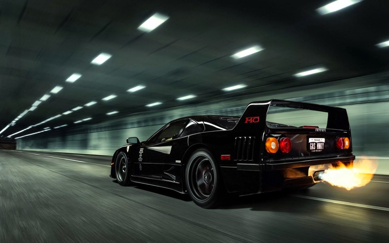 ferrari f40 hd wallpapers   hd wallpapers storm free download high