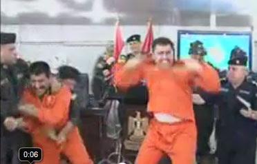 دليل براءة 7000 سني معتقل من براءة سنة بتفجير المرقدين تم إعدامهم