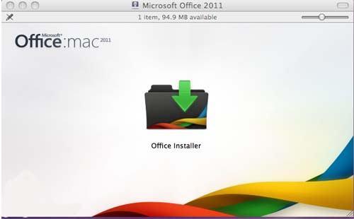 Microsoft Office 2011 v14