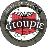 bookspark groupie badge