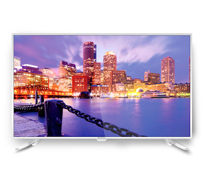 Zebronics launches its Slimmest 80cms HD LED TV - ZEB-3203LED in India for Rs.18990