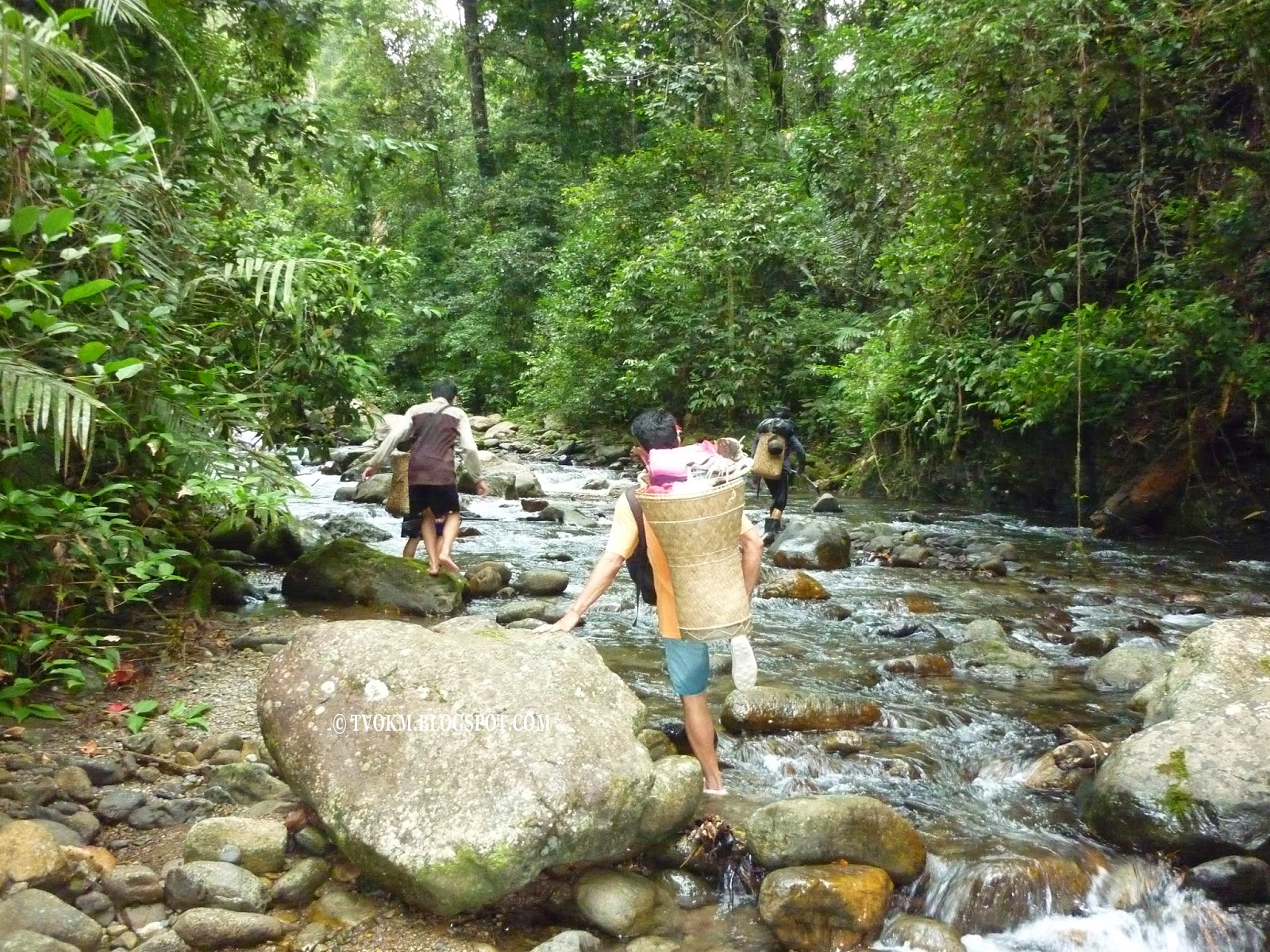 Kudat and pitas tourism places