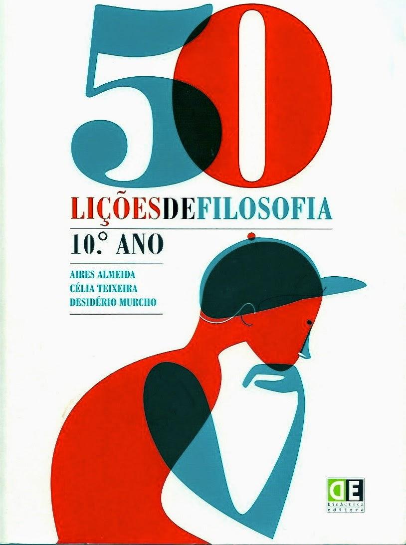 50 Lições de Filosofia, 10.º Ano