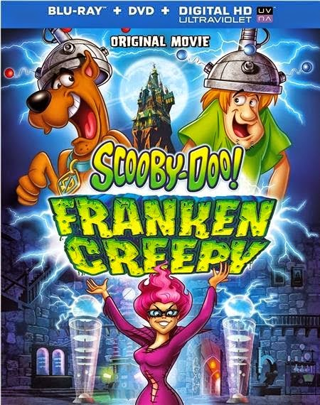 ดูการ์ตูน Scooby-Doo! Frankencreepy สคูบี้ดู กับ อสุรกายพันธุ์ผสม