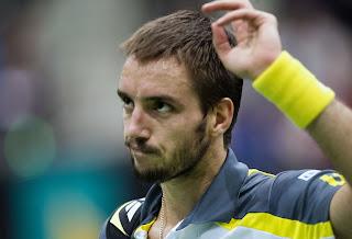 Tennis : Troicki pète un câble sur l'arbitre