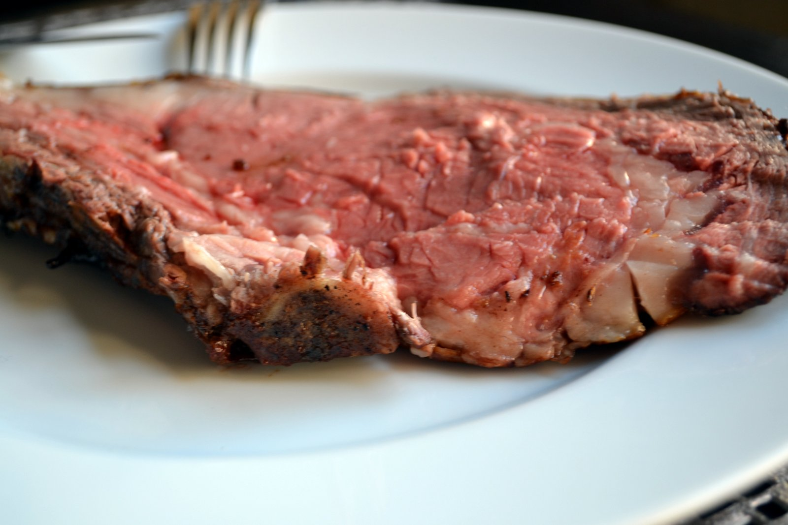 Hardly Housewives: The Perfect Prime Rib
