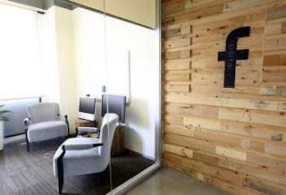 Kantor Facebook Singapura