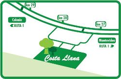 Reserva Ecológica y Centro Ecuestre Costa Llana