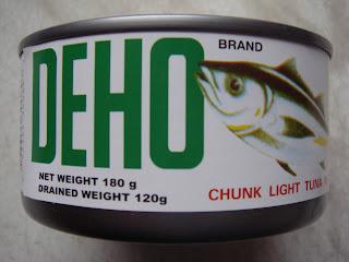 Deho sebagai Pengamis Umpan Mancing Ikan Mas