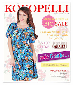 Katalog Big Sale Kokopelli