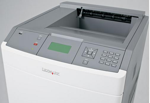 Lexmark T654n Printer