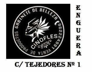 GABINETE DE BELLEZA CINOFLES