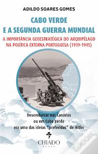 Cabo Verde e a Segunda Guerra Mundial