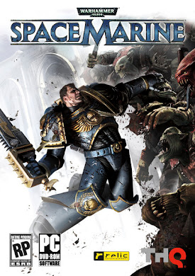Warhammer 40000 Space Marine PC Full Español
