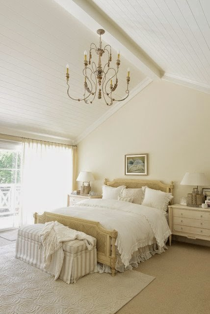 أفكار جميلة لغرف النوم