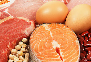 Top 10 Protein Foods For Six Pack Abs