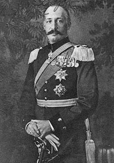 Ferdinand de Bourbon des Deux-Siciles, duc de Calabre 1869-1960