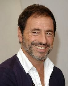 Martín Seefeld (nato 20 novembre del 1960 ) è un attore e produttore in Argentina , noto per aver recitato nella serie Los Simuladores . - martin-seefeld-01-b
