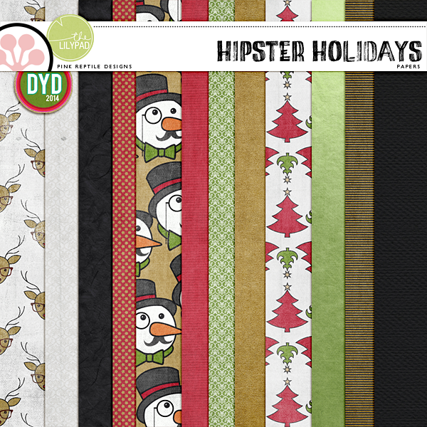 http://the-lilypad.com/store/Hipster-Holidays-Papers.html