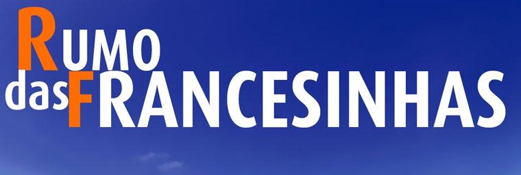 Rumo das Francesinhas