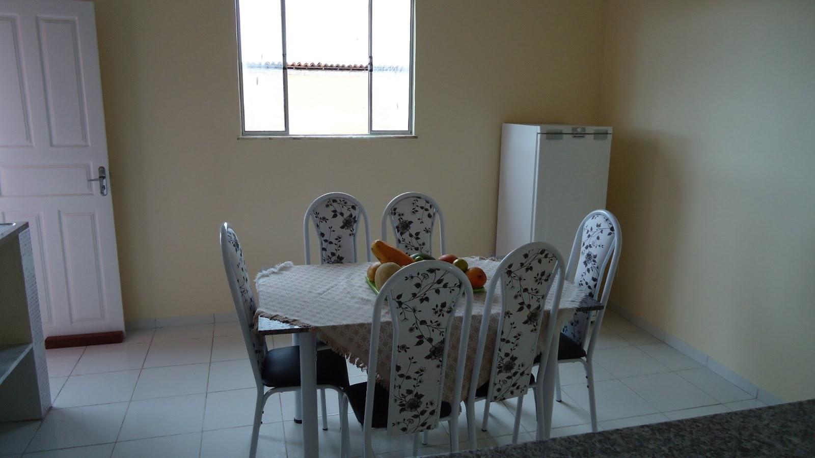 Outra foto da cozinha do pensionato (Fortaleza-CE)