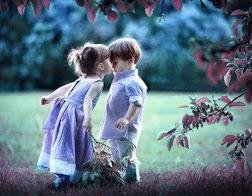 Man vergisst die erste liebe nie