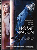 Home Invasion 2016 English DVDRip Full Movie Download