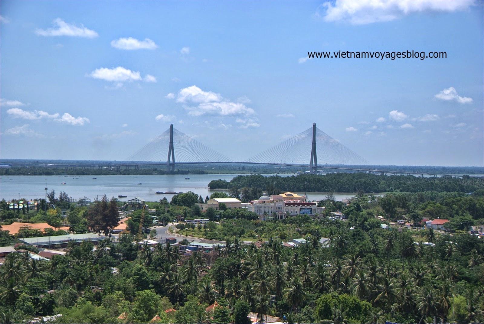 Tham quan miền tây sông nước - 2014