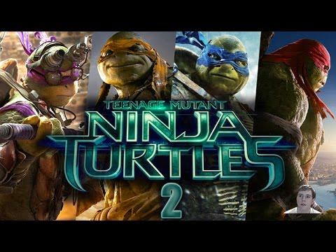 teenage mutant ninja turtles 2 2016 full movie watch online free