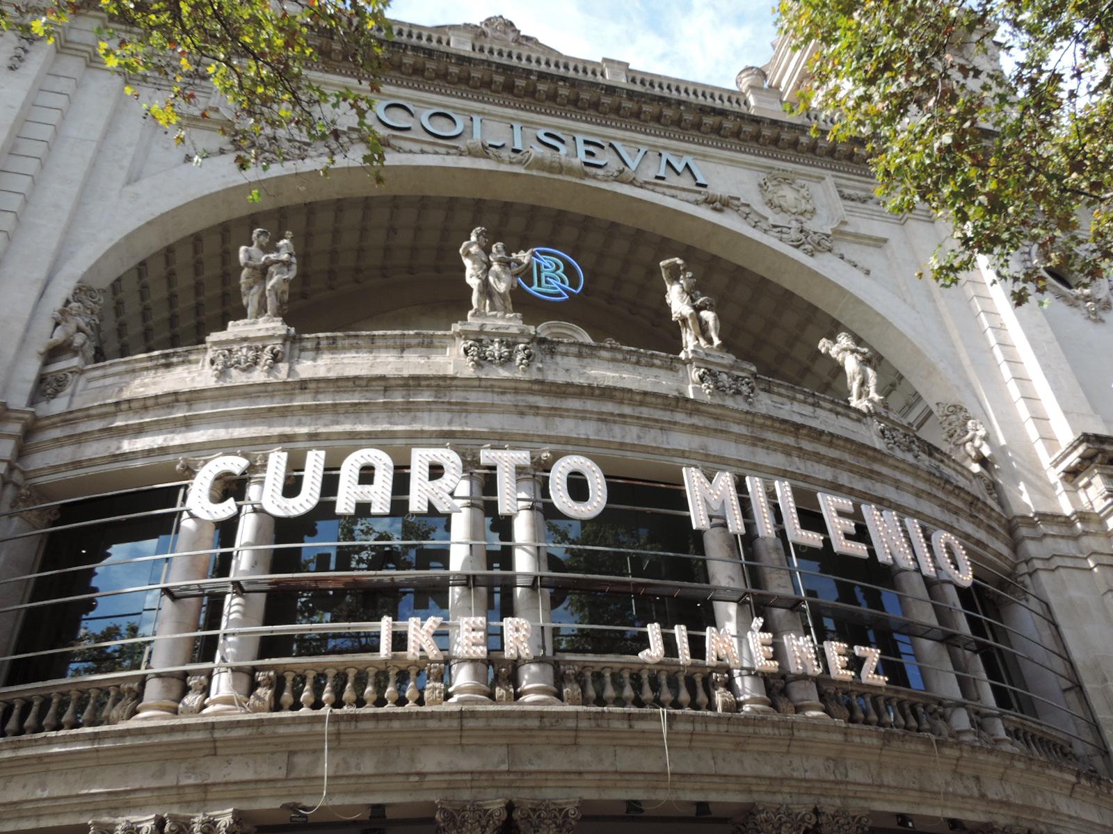 Fashion victim lowcost cuarto milenio for Expo cuarto milenio valencia
