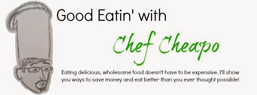 Chef Cheapo