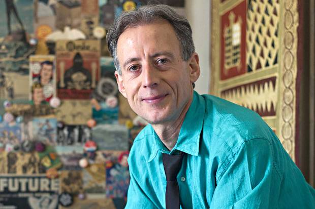 PETER TATCHELL: HERO OF OUR TIME