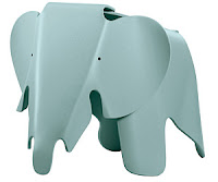 Elefant Eames Vitra collection
